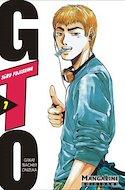 Great Teacher Onizuka (Rústica con sobrecubierta) #1
