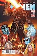 Extraordinary X-Men (Comic Book) #5