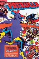 La Patrulla X Vol. 1 (1985-1995) (Grapa) #9