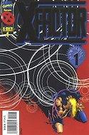 X-Factor Vol. 2 (1996-1999) (Grapa 24 pp) #1
