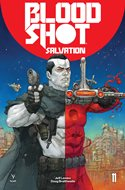 Bloodshot Salvation (Comic-book) #11