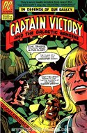 Captain Victory and the Galactic Rangers (Comic Book. 1981) #4
