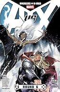 Avengers vs X men (Grapa) #6