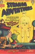 Strange Adventures (1950-1973) (Comic Book) #5