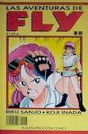 Las aventuras de Fly (Grapa, 52 páginas (1993-1996)) #7