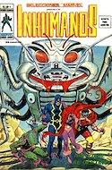 Selecciones Marvel (1977-1981) (Grapa 36-42 pp) #4