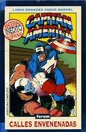 Libros Grandes Sagas Marvel (Rústica. Color.) #3