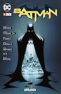 Batman de Scott Snyder (Cartoné 352 pp) #9