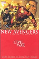 The New Avengers Vol. 1 (2005-2010) (Softcover) #5
