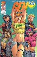 Gen 13. Vol. 2 (Grapa, 24-32 páginas (1997-2001)) #1