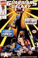 Guardians of the Galaxy Vol 1 (Comic Book) #6