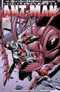 Irredeemable Ant-Man (Comic Book / Digital) #4