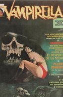 Vampirella (Revista Grapa) #4
