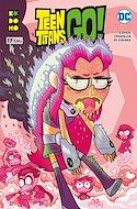 Teen Titans Go! (Grapa) #17