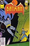 Las aventuras de Batman (1993-1994) #2
