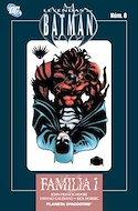 Batman. Las leyendas de Batman (Rústica, 144 páginas (2007-2008)) #8
