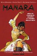 I Classici del Fumetto di Repubblica - Serie Oro (Rústica. Paginación variable) #8