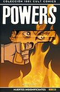 Powers. 100% Cult Comics (Rústica 128-240 pp) #3