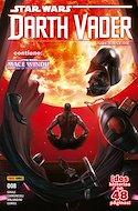 Star Wars Darth Vader - Nueva Serie (Grapa) #8