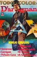 D'artagnan Todo Color (Rústica) #4