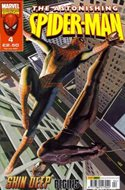 The Astonishing Spider-Man Vol. 2 (2007-2009) (Comic Book 76 pp) #4