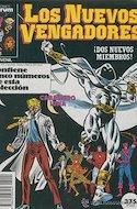 Los Nuevos Vengadores Vol. 1 (Retapado Rústica) #4