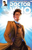 Doctor Who: The Tenth Doctor (Comic Book) #4
