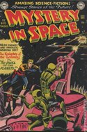 Mystery in Space (1951-1981) (Comic Book) #3