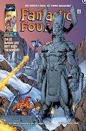 Heroes Reborn: Fantastic Four (Digital) #9