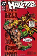Hourman (Grapa) #7