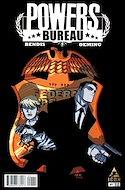 Powers: Bureau (Comic Book) #1