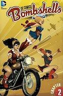 DC Comics: Bombshells (Digital) #2