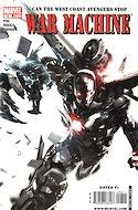 War Machine Vol 2 (Comic-Book) #8