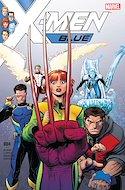 X-Men Blue (Comic-book) #4
