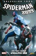 Spiderman 2099. 100% Marvel (2015-2018) (Rústica con solapas, 208-136 pp) #6