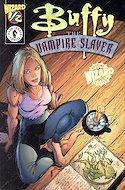 Buffy the Vampire Slayer (1998-2003) (saddle-stitched) #0.5