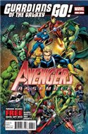 Avengers Assemble Vol. 2 (2012-2014) (Comic-Book) #6