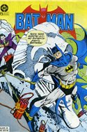 Batman (1984-1985) (Grapa) #9