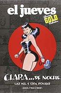 El Jueves Luxury Gold Collection #3