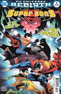 Super Sons (2017 - 2018 Comic-book) #3
