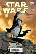 Star Wars Vol. 2 (2015) (Grapa) #42