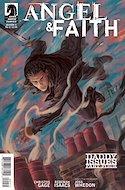 Angel & Faith - Season 9 (Comic Book) #9
