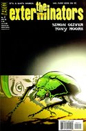 The exterminators (Comic Book) #2