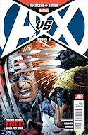 Avengers vs. X-Men (Comic-book) #3