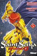 Saint Seiya: Episodio G #5