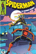 Spiderman Vol. 1 / El Espectacular Spiderman (1983-1994) (Grapa 32-48 pp) #8