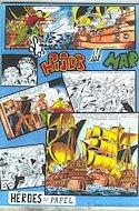 Héroes de papel (Grapa 32 pp) #4
