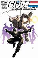 G.I.Joe Special Missions (2013-2014) (Grapa, 24 páginas) #4