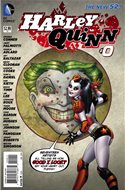 Harley Quinn Vol. 2 #0