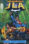 JLA. La Liga de la Justicia (Rústica/ Grapa) #1